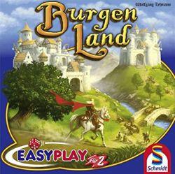 Burgen-Land